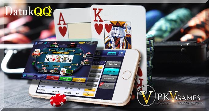 Ketahui Game Situs QQ Poker Yang Menguntungkan